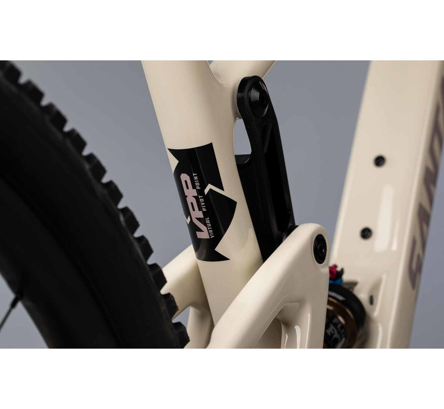 Tallboy 4 AL R 2021- Vélo de montagne cross-country double suspension
