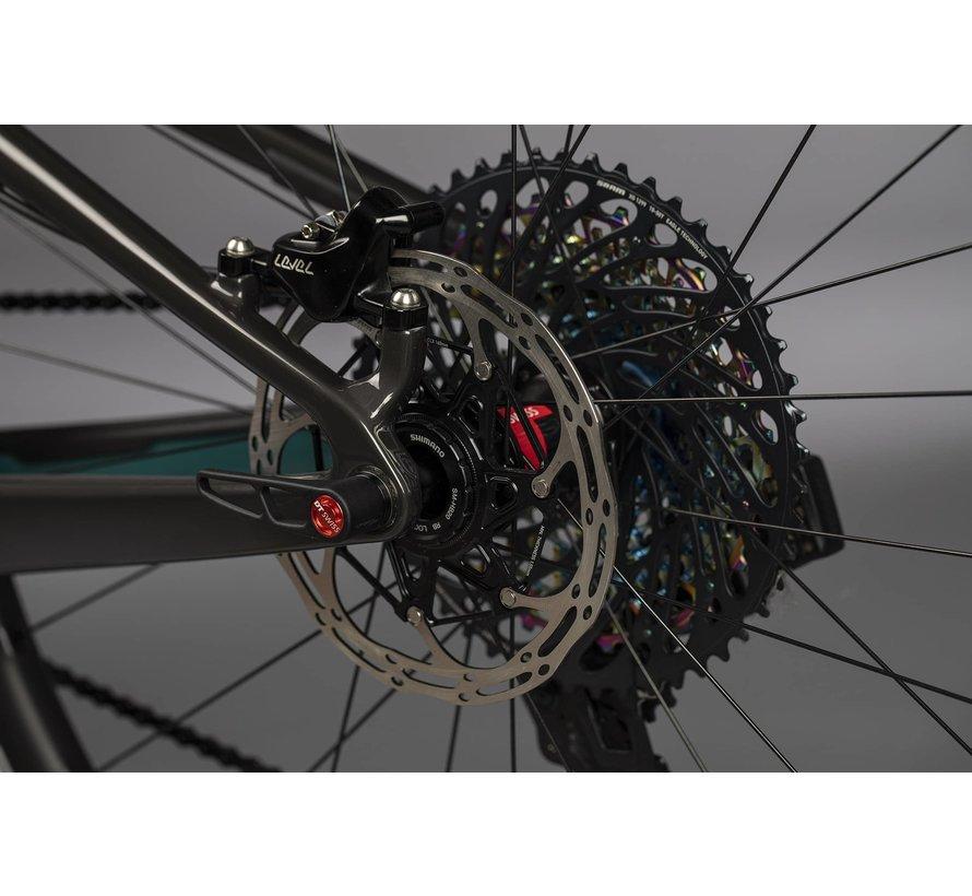 Blur 3 CC X01 2021 - Vélo de montagne cross-country double suspension