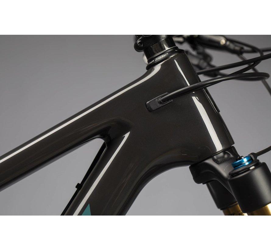 Blur 3 C TR S 2021- Vélo de montagne cross-country double suspension