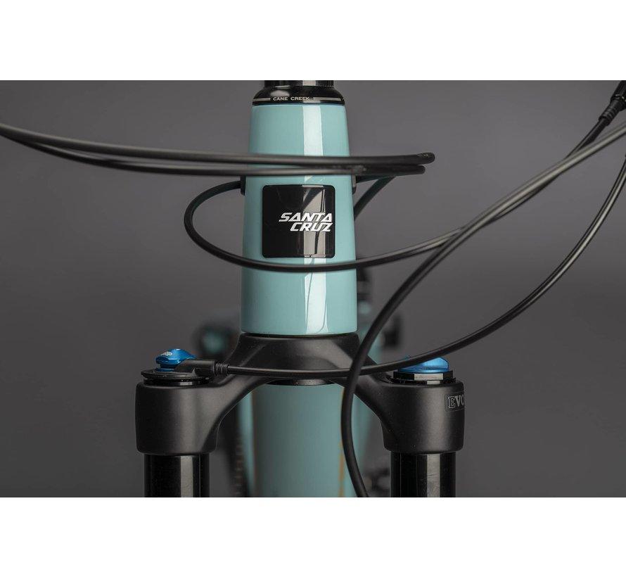 Blur 3 C R 2021- Vélo de montagne double-suspension cross-country