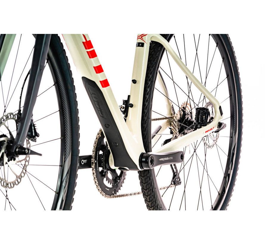 Revolt Advanced 2 2020 - Vélo de route gravel bike