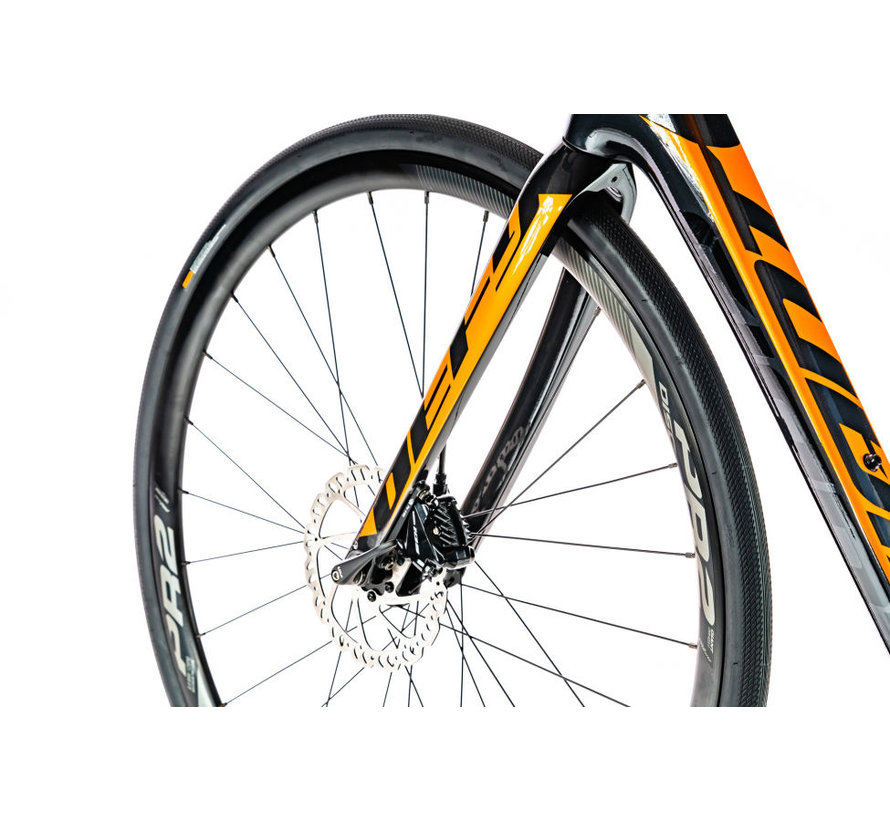 Defy Advanced 2 2020 - Vélo de route Endurance