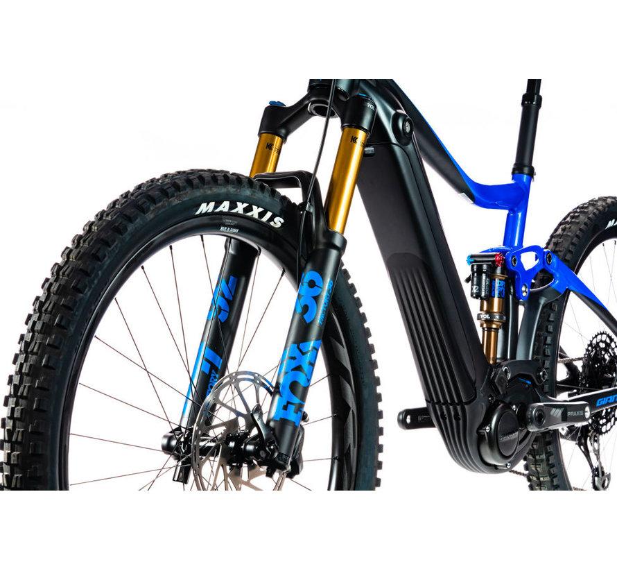 Trance E+ 0 Pro 2020 - vélo électrique de montagne double suspension
