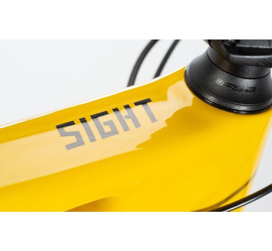 Sight C2 2020 - Vélo de montagne All-mountain double suspension