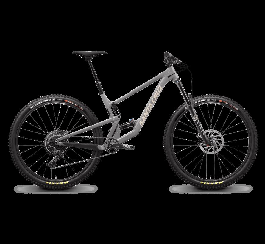 Hightower 2 AL R 2021 - Vélo de montagne all-mountain double suspension