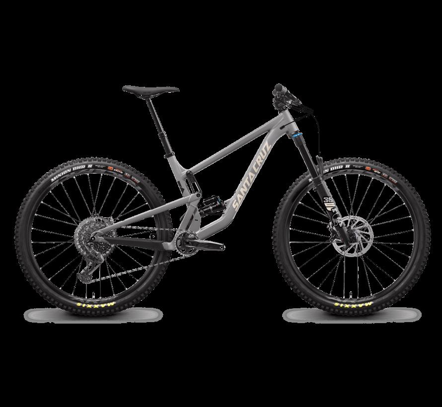 Hightower 2 AL S 2021 - vélo de montagne all-mountain double suspension