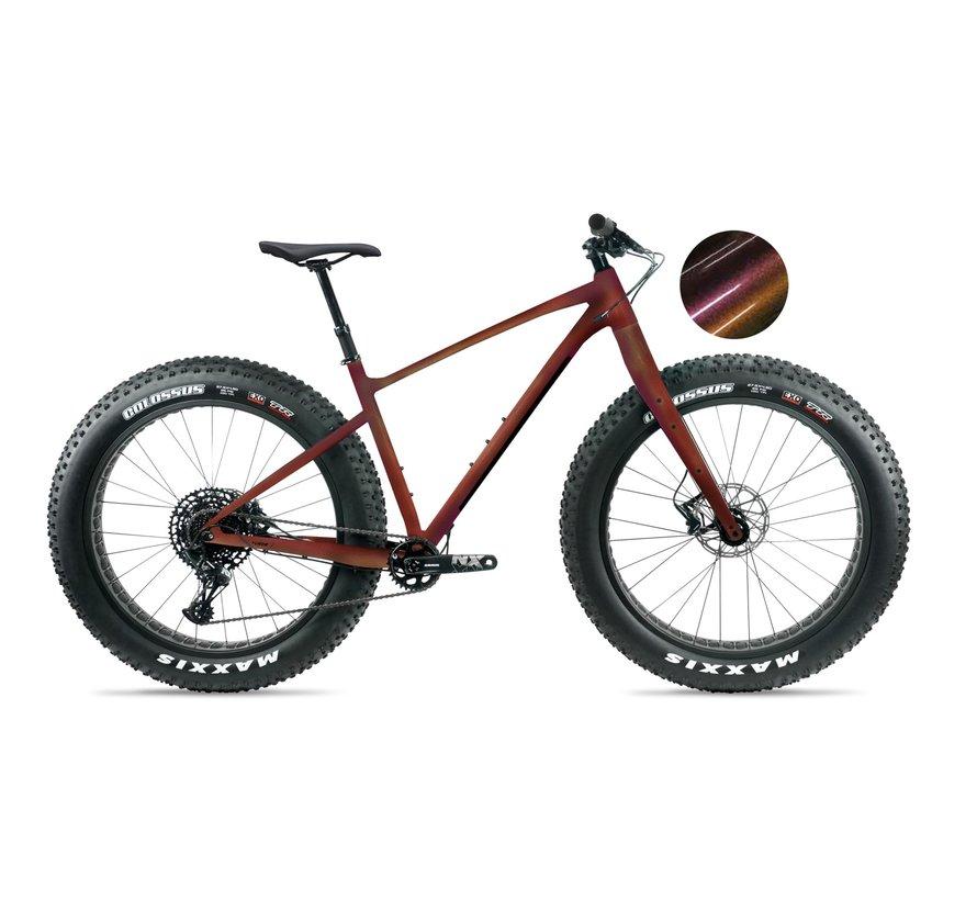 Yukon 1 2021 - Vélo fat bike