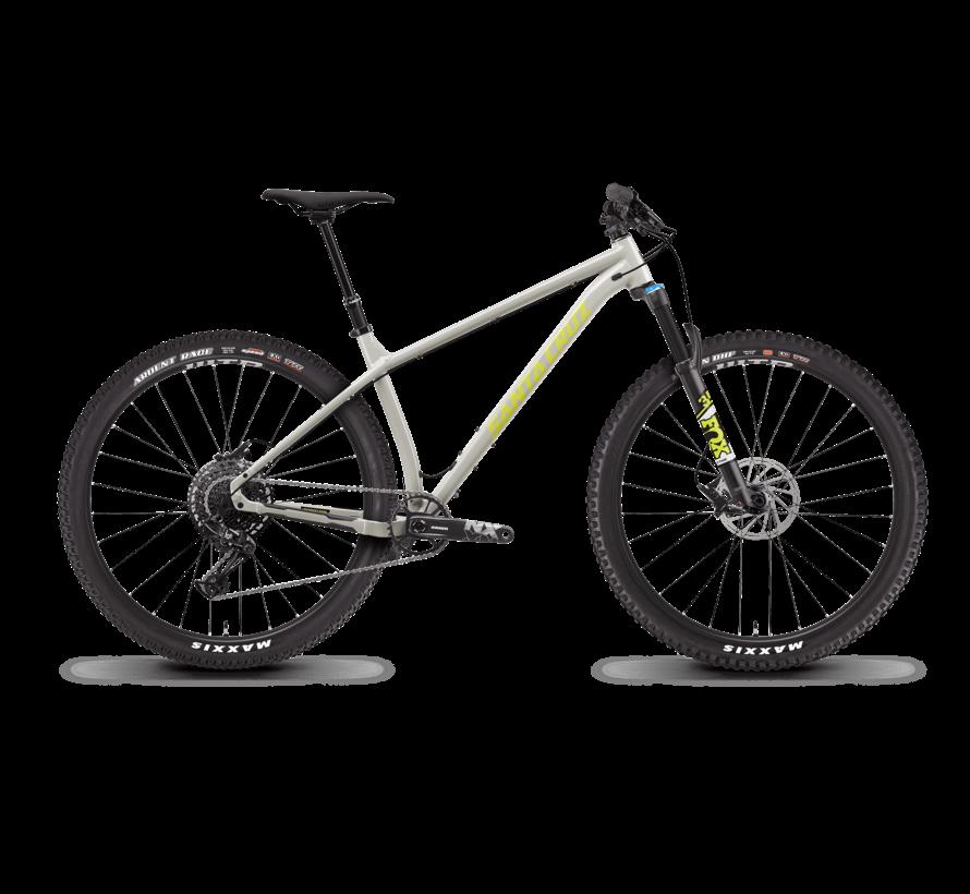 Chameleon 7 AL R 29 2021 - Vélo de montagne cross-country simple suspension