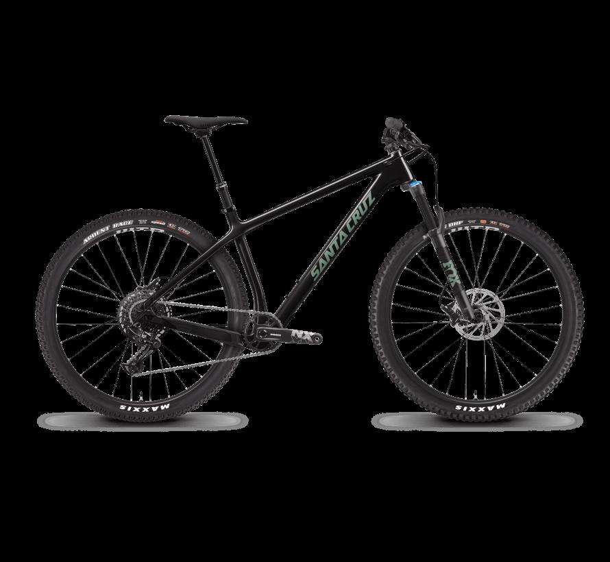 Chameleon 7 C R 29 2021 - Vélo de montagne cross-country simple suspension