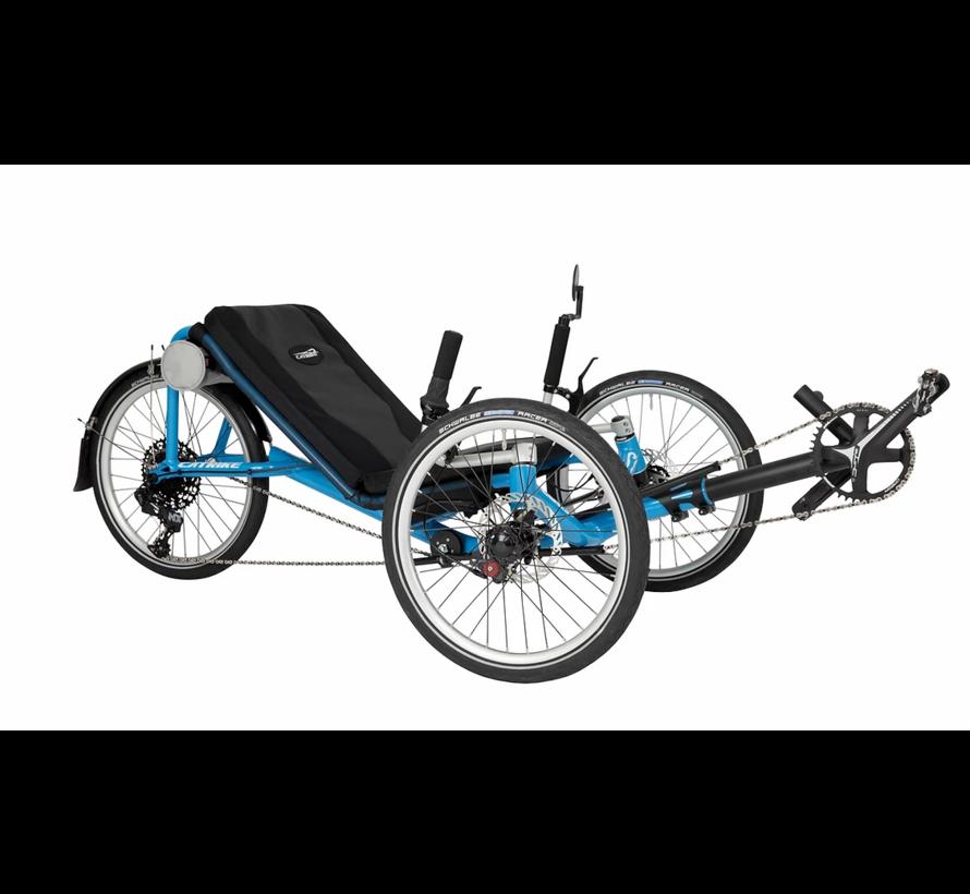 Eola 2021 - Recumbent bike