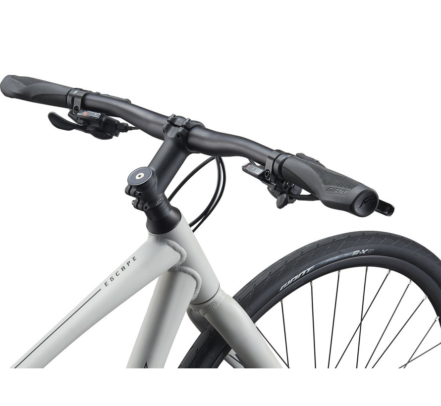 Escape 2 Disc 2021 - Vélo hybride performance