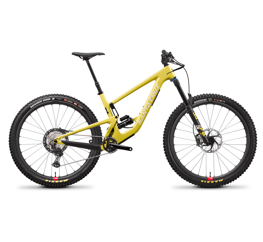 Megatower 1 C XT 2021 - Vélo de montagne Enduro double suspension