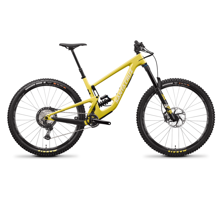 Megatower 1 C XT Coil 2021 - Vélo de montagne Enduro double suspension