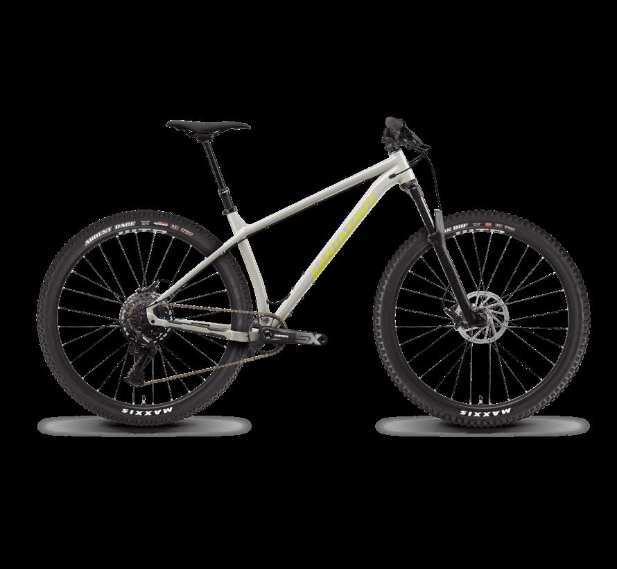 Chameleon 7 AL D 29 2021 - Vélo de montagne cross-country simple suspension