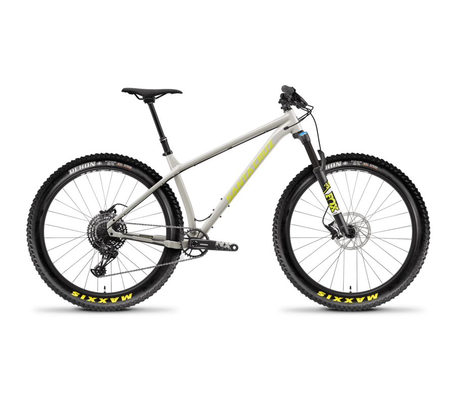 Chameleon 7 AL R 27.5+ 2021 - Vélo de montagne cross-country simple suspension