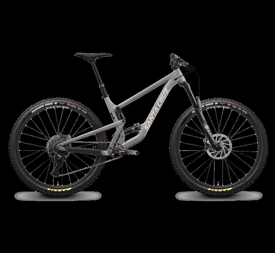 Hightower 2 AL D 2021 - Vélo de montagne All-mountain double suspension