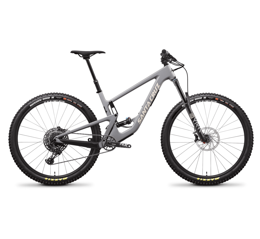 Hightower 2 C R 2021 -Vélo de montagne all-mountain double suspension