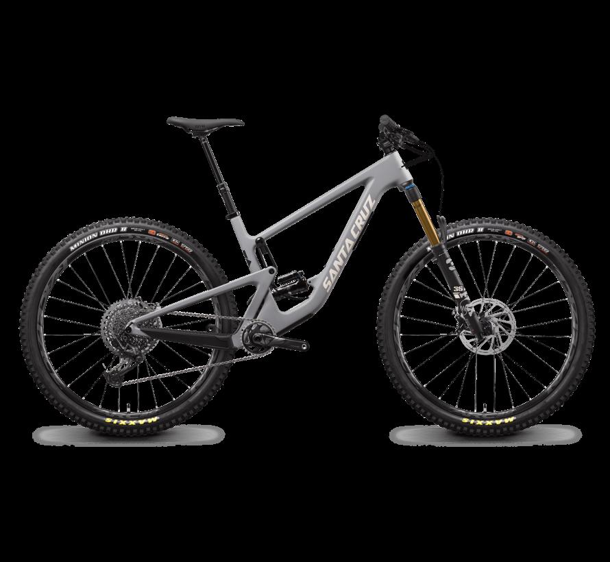 Hightower 2 CC X01 2021 - Vélo de montagne all-mountain double suspension