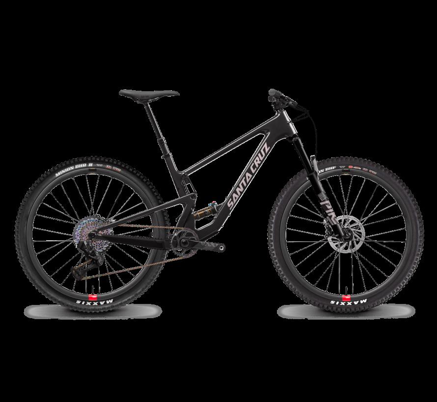 Tallboy 4 CC XX1 Reserve  2021 - Vélo de montagne cross-country double suspension