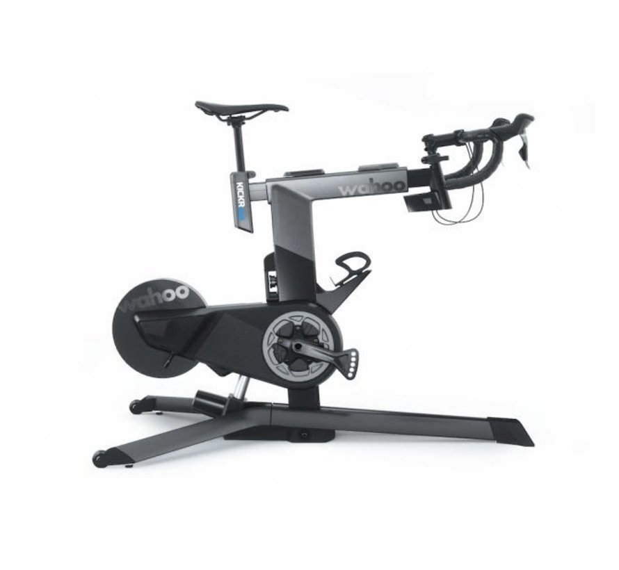 KICKR Bike WFBIKE1 - Vélo d'entrainement virtuel
