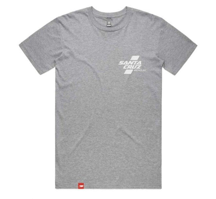 Parallel - T-Shirt manches courtes Homme