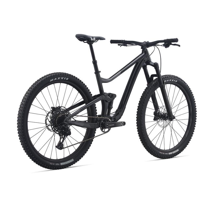 Trance X 29 3 2021 - Vélo de montagne All-mountain double suspension