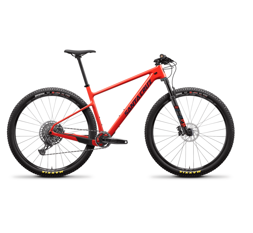 Highball 3 C S 2021 - Vélo de montagne cross-country simple suspension