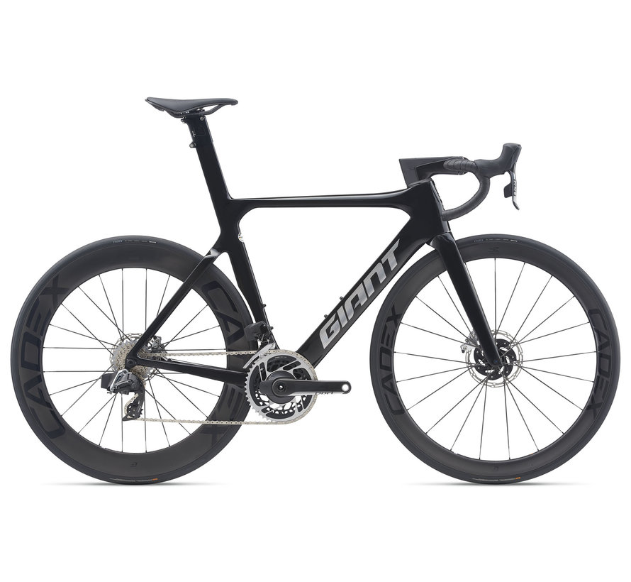 Propel Advanced SL 0 Disc 2021 - Vélo de route aéro