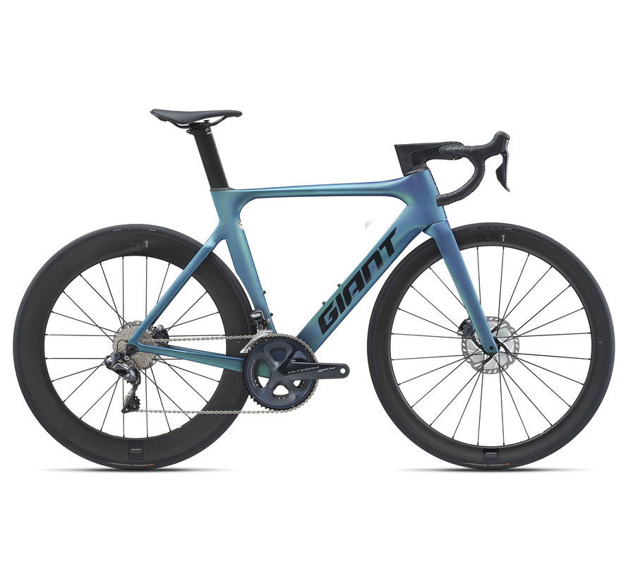Propel Advanced Pro 0 Disc 2021 - Vélo de route aéro