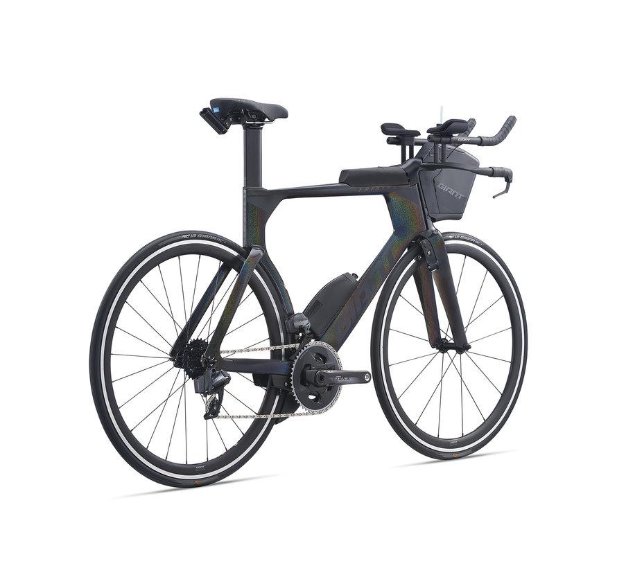 Trinity Advanced Pro 1 2021 - Vélo de route triathlon