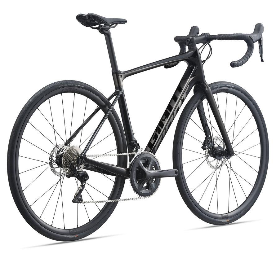 Defy Advanced 2 2021 - Vélo de route endurance