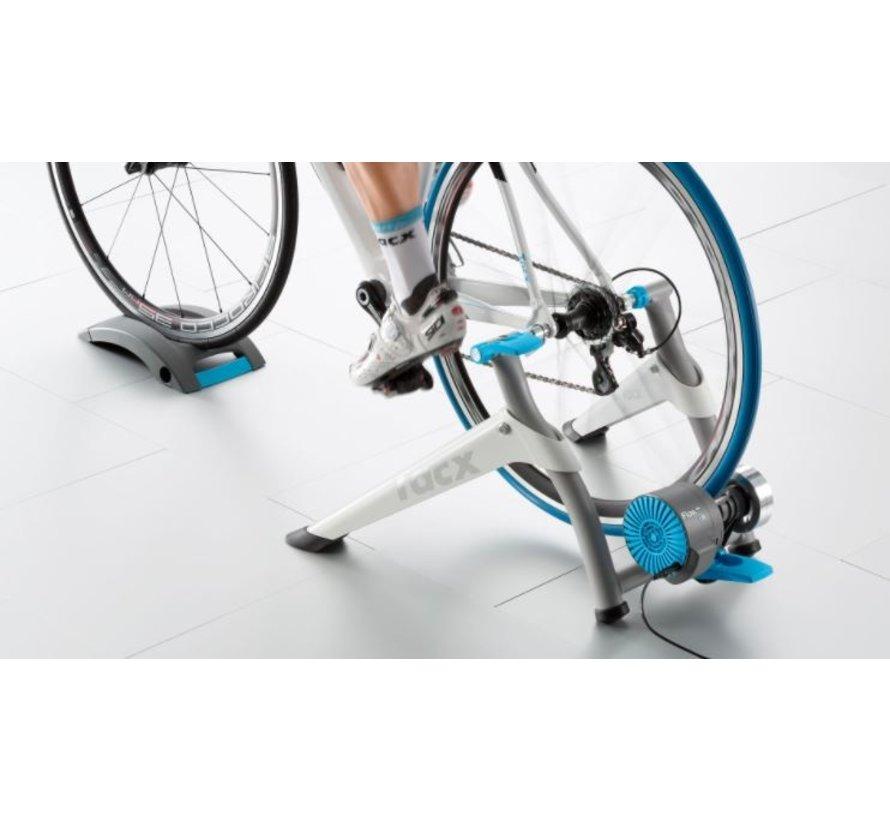 Flow Smart T2240 - Base d'entrainement de vélo interactive