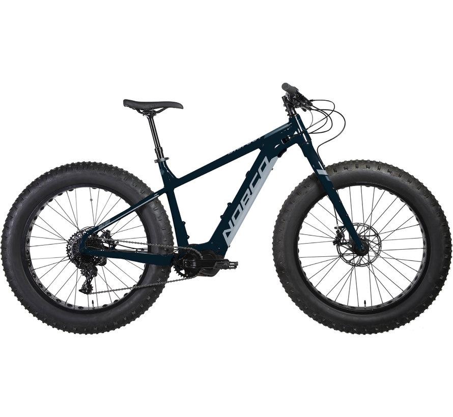 Bigfoot VLT 2 2021 - Vélo fat bike électrique