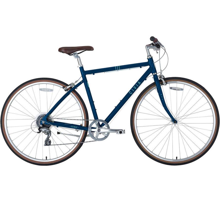 Venue 8 Vitesses 2020 - Vélo hybride urbain