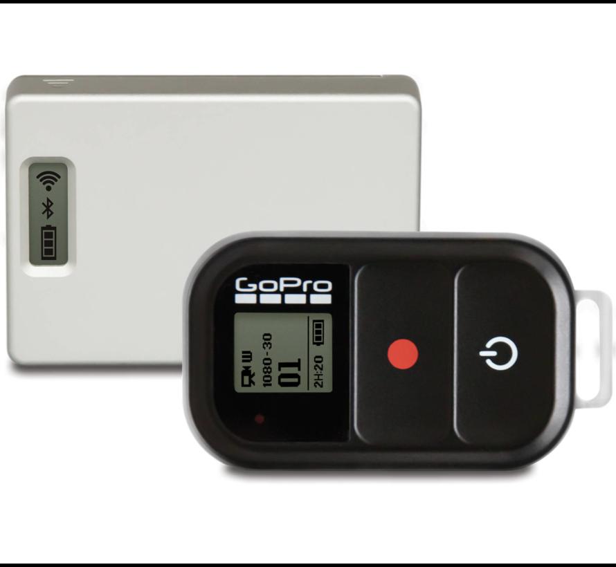 Wi-Fi Remote Combo Kit