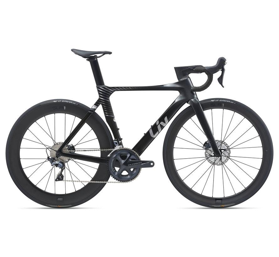 EnviLiv Advanced Pro 1 Disc 2021 - Vélo de route aéro Femme