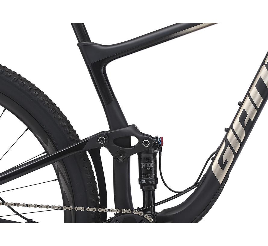 Anthem Advanced Pro 29 1 2021 - Vélo montagne cross-country XC double suspension