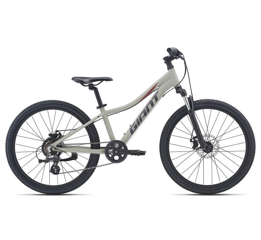 XTC Jr  24 Disc 2021 - Vélo montagne All-mountain suspension avant pour enfant 7 à 12 ans