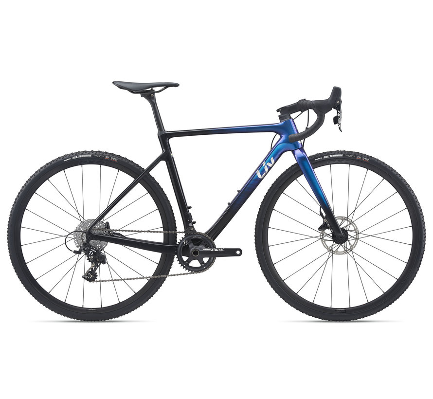 Brava Advanced Pro 2 2021 - Vélo cyclocross XC Femme