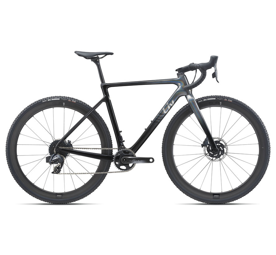 Brava Advanced Pro 0 2021 - Vélo cyclocross XC Femme