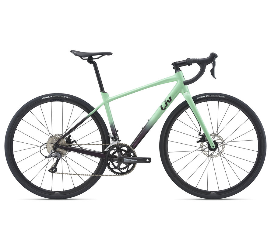 Avail AR 4 2021 - Vélo de route endurance Femme