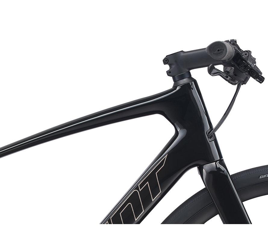 FastRoad Advanced 1 2021 - Vélo hybride performance