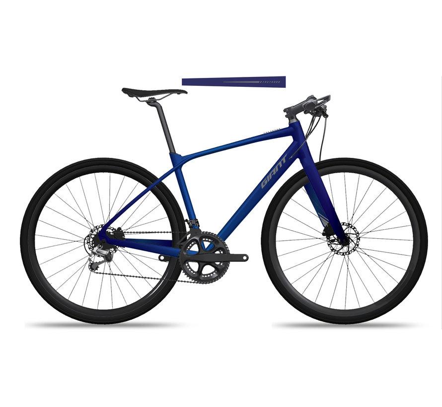 FastRoad SL 2 2021 - Vélo hybride performance