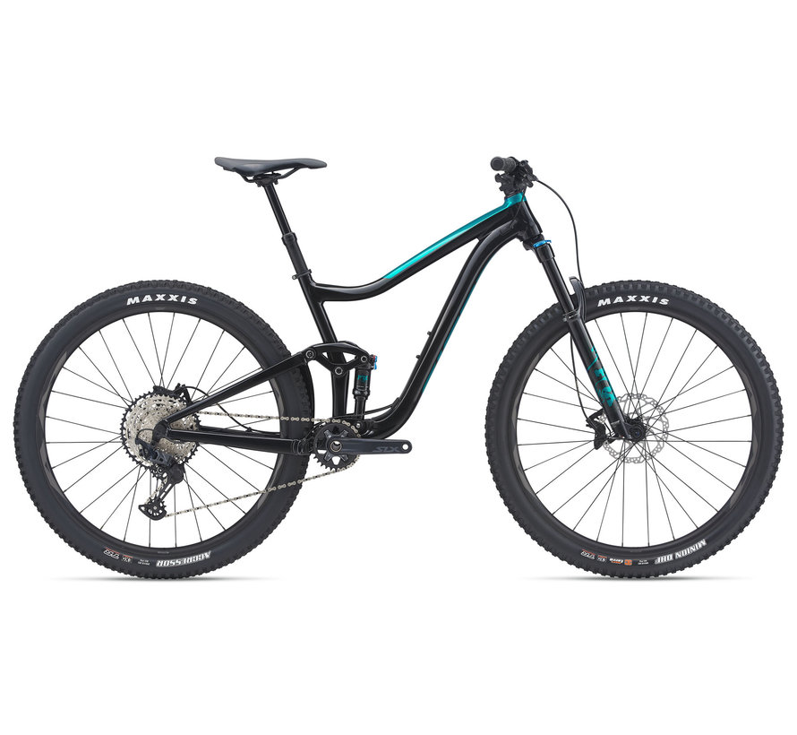 Trance 29 2 2021 - Vélo montagne All-mountain double suspension
