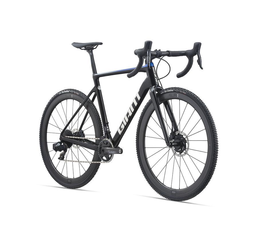 TCX Advanced Pro 0 2022 - Vélo de route cyclocross CX