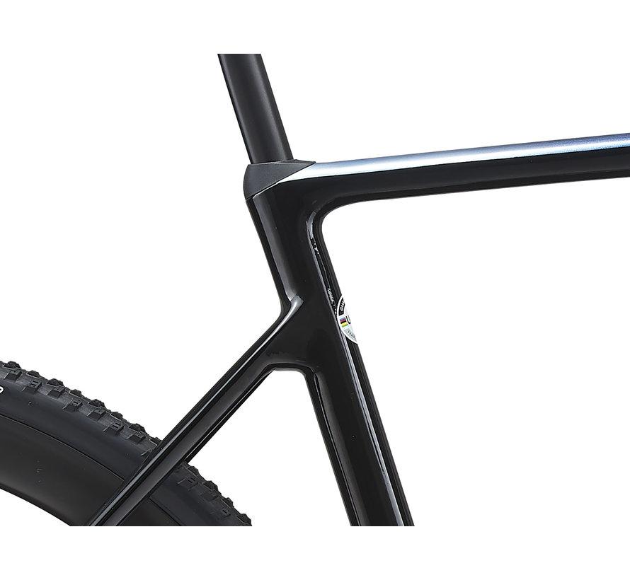TCX Advanced Pro 0 2021 - Vélo de route cyclocross CX