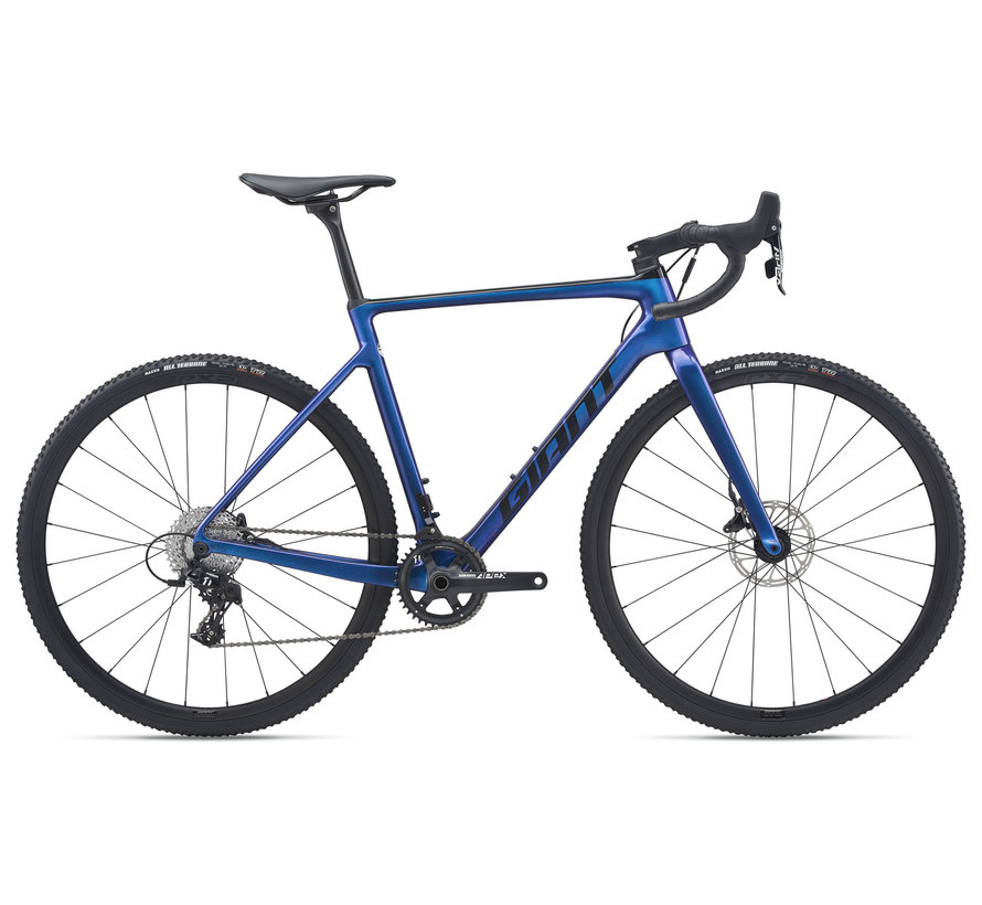 TCX Advanced Pro 2 2021 - Vélo de route cyclocross CX