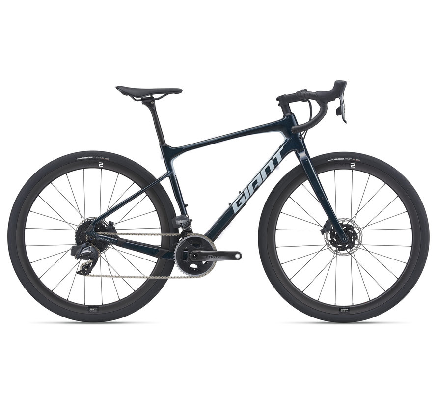 Revolt Advanced Pro 0 2021 - Vélo gravel bike