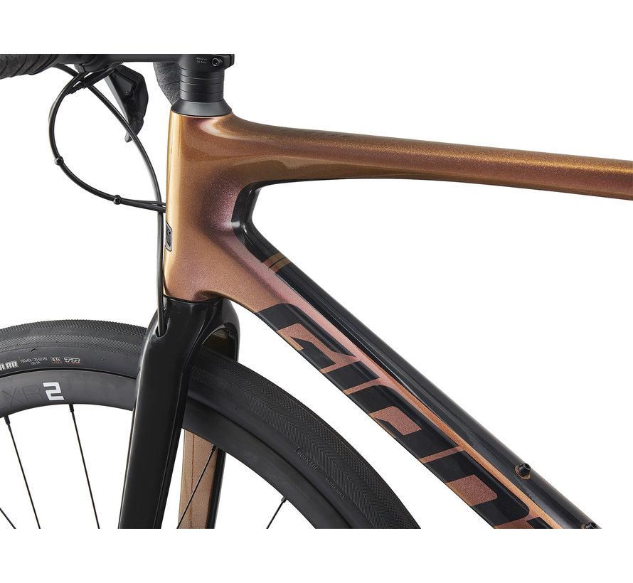 Revolt Advanced Pro 1 2021 - Vélo gravel bike