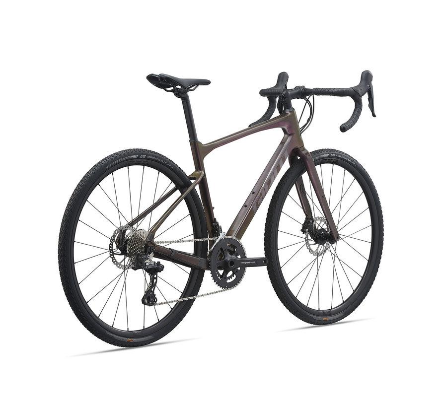 Revolt Advanced 2 2021 - Vélo gravel bike